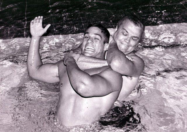 Do início ao sucesso no UFC, Vitor Belfort relembra trajetória com Carlson Gracie