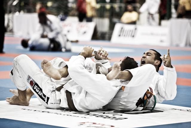 Davi Ramos, do Corinthians, fala do Mundial de Jiu-Jitsu e de MMA