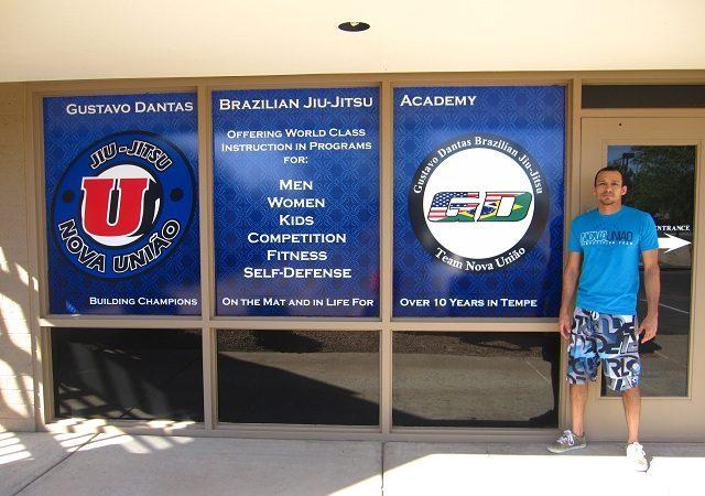 New Nova União academy in Arizona: a dream come true
