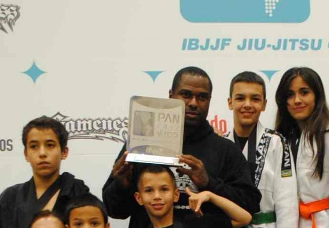 Alliance Miami celebrates Pan Kids performance