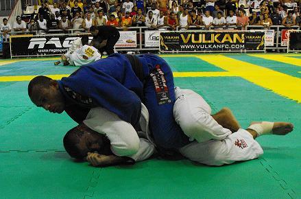 Conheça os destaques da Guerra Galáctica de Jiu-Jitsu
