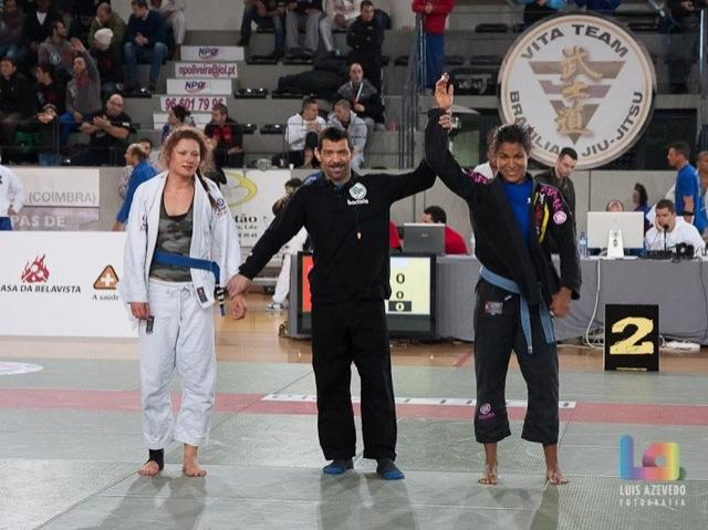 Portugal Seletiva ABu Dhabi Jiu-Jitsu 2012