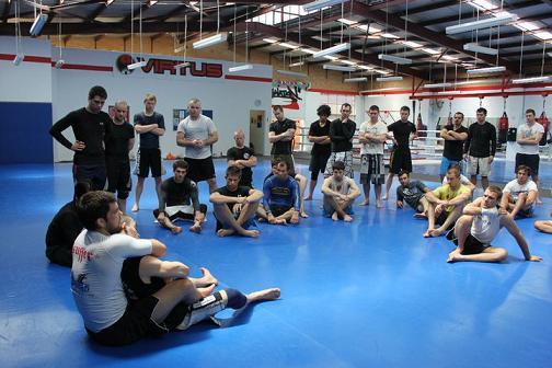 Comprido and Drysdale confirmed for free seminars at Jiu-Jitsu Expo