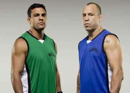 To win TUF Brazil, first challenge: show good Jiu-Jitsu