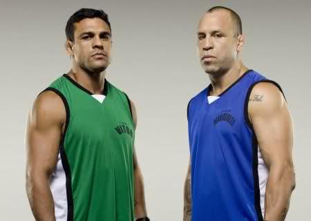 To win TUF Brazil, first challenge: show good Jiu-Jitsu