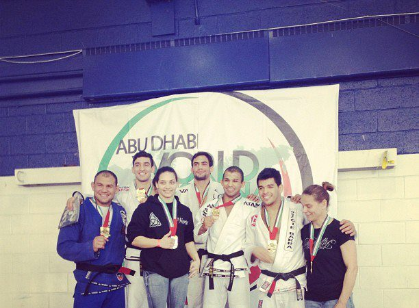 NY trials qualify further aces for Abu Dhabi