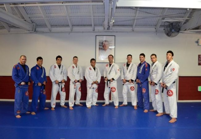 What do black belts talk about?