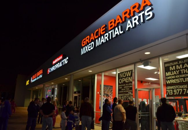 GB Westchase celebrates first anniversary with expansion