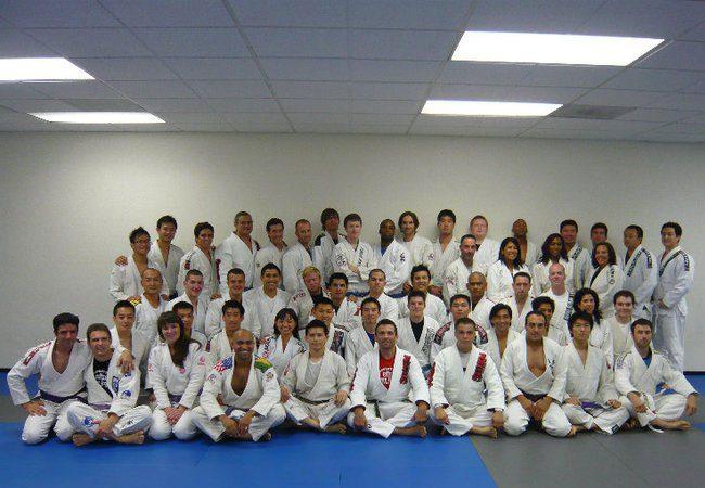 Five Stars Martial Arts becomes a GMA member