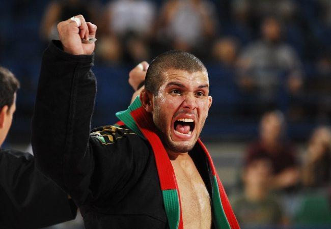 Exclusivo: a primeira lista dos atletas de Jiu-Jitsu convidados para Abu Dhabi