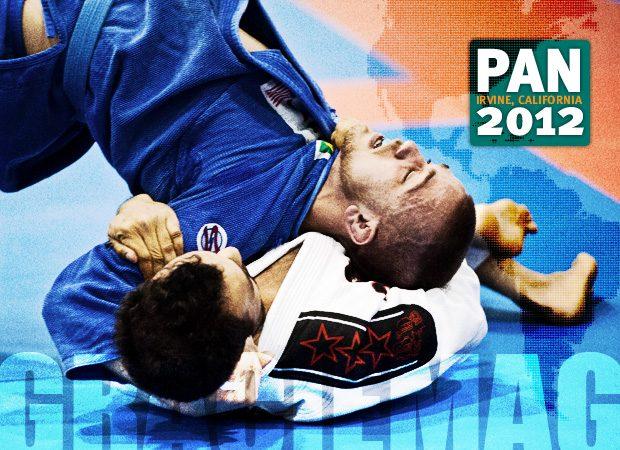 Confira tudo sobre o Pan de Jiu-Jitsu 2012