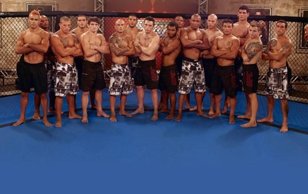 Que lição de Jiu-Jitsu você aprendeu no primeiro episódio do TUF Brasil?