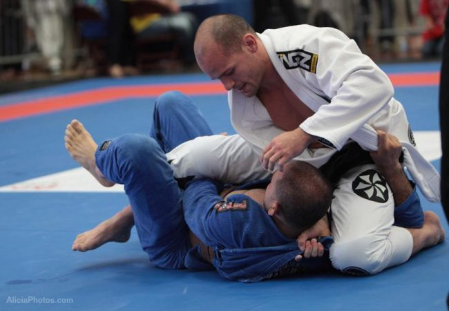 In San Diego, Xande to face Barral; Galvão gets a Gracie
