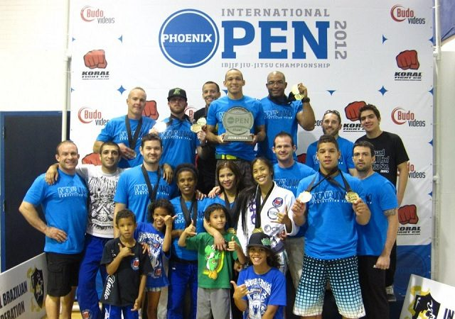 GMA results at the Phoenix International Open
