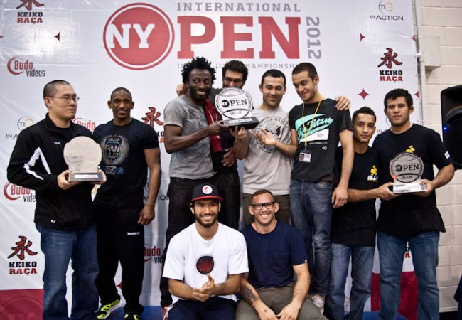 2012 IBJJF NY Open – Gallery and Quick Results