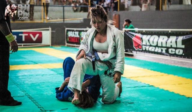 Confira quem já pode dizer que é campeão brasileiro de Jiu-Jitsu em 2012