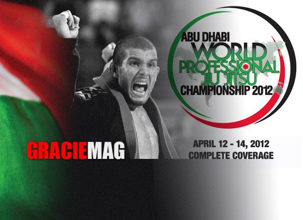 Luxury, charm and Jiu-Jitsu: get the scoop on the 2012 WPJJC in Abu Dhabi