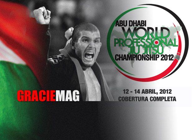 Luxo, charme e Jiu-Jitsu: veja o que está rolando de melhor em Abu Dhabi, no WPJJC 2012