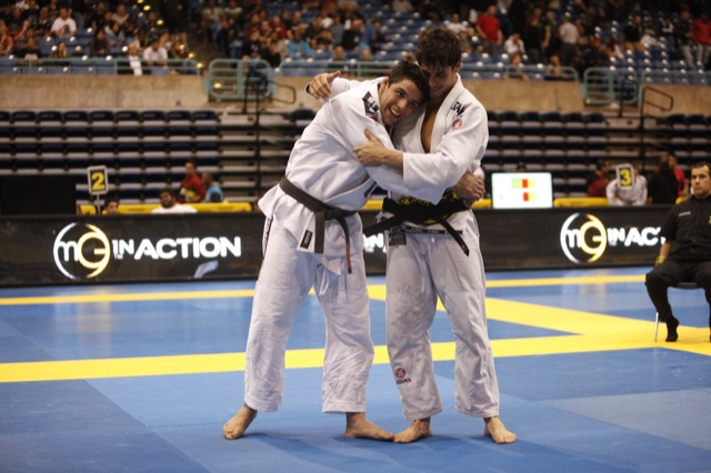A measure for quashing closing out Jiu-Jitsu finals?