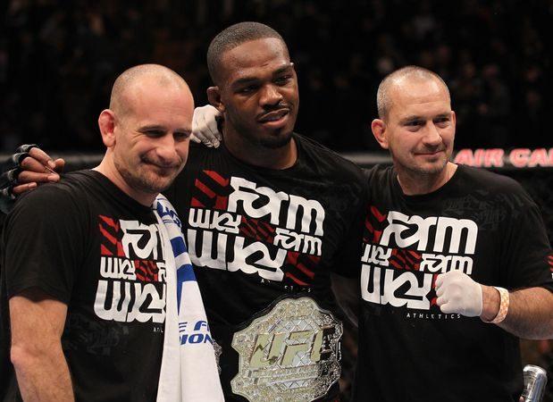 Jiu-Jitsu tips from coach of the UFC stars Greg Jackson