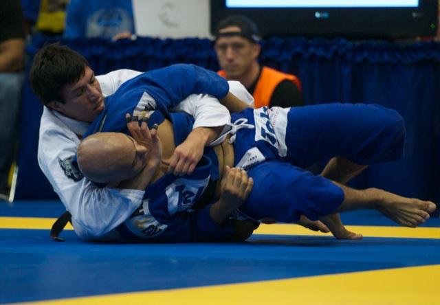 World Jiu-Jitsu Expo adds Gracie-Lovato supermatch