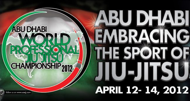 Abu Dhabi WPJJ is just  around the corner