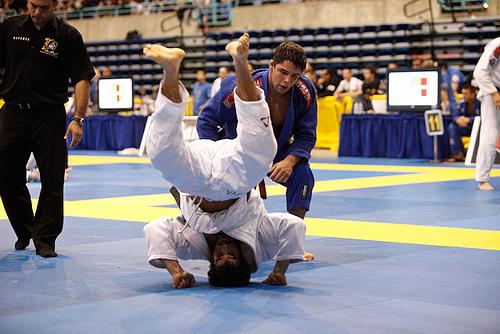 Veja as lutas do Pan absoluto: Bochecha vs Kron Gracie; Sapato vs Bê Faria