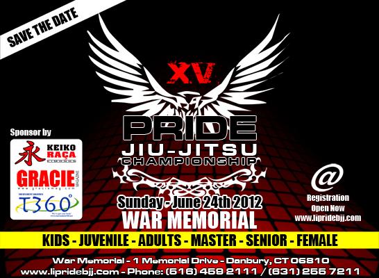 LI Pride XV: early registration open