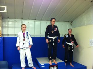 Good results for RGA Buckinghamshire