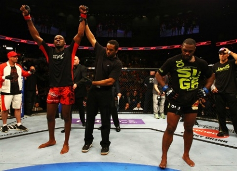 UFC 145: Jon Jones retains title against Rashad, now faces Dan Henderson