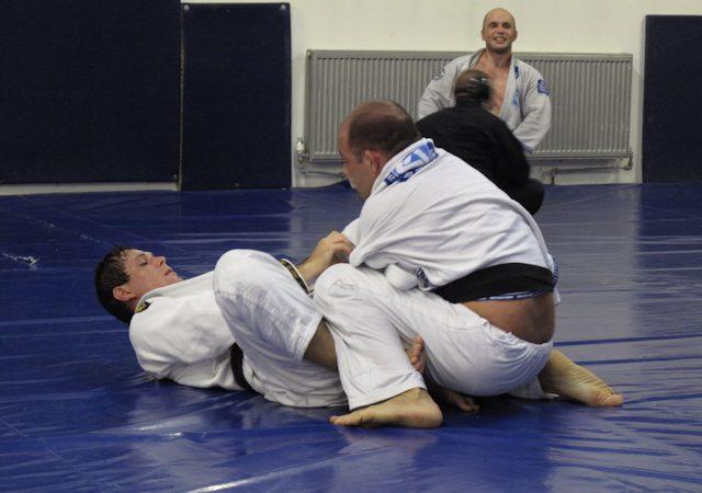 """Gurgel e o TUF Brasil: """"Acho possível o uso de qualquer técnica de Jiu-Jitsu no MMA"""""""