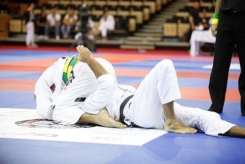 Veja como foi Rodolfo vs Faria no absoluto em Abu Dhabi