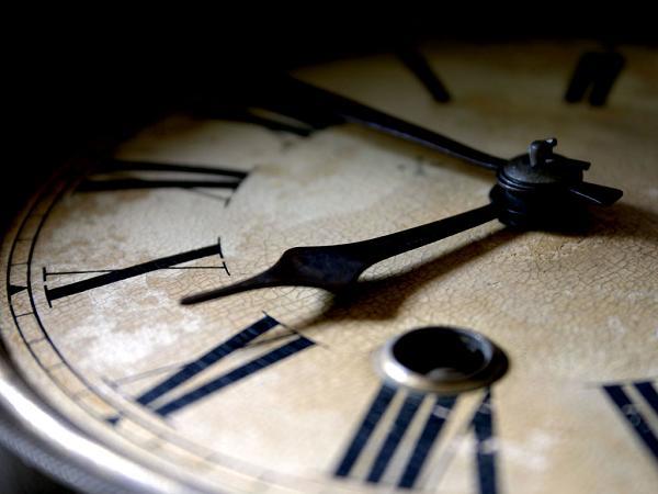 Se o relógio não pegar no Jiu-Jitsu, dê um giro