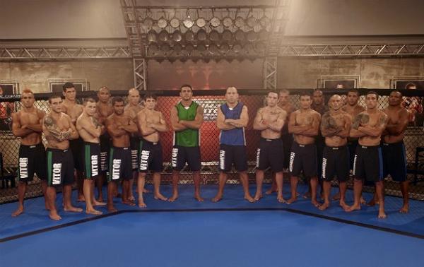 TUF Brazil: watch Godofredo Pepey and Rony Jason in sport Jiu-Jitsu