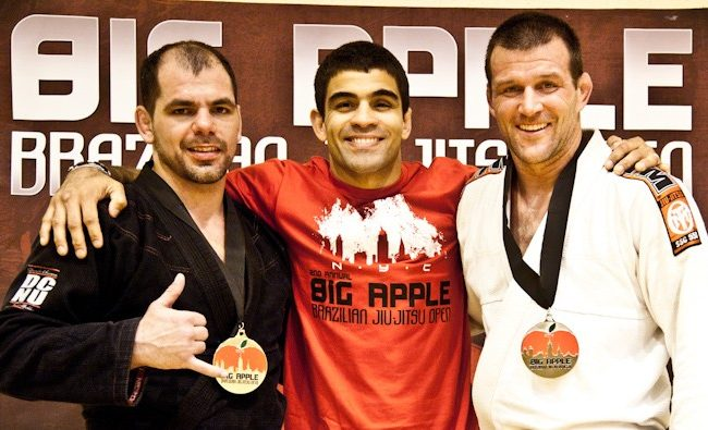 Jiu-Jitsu superstars hungry for Master & Senior Worlds gold medals