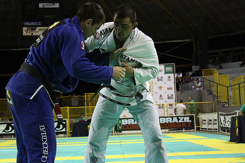 Can the berimbolo be neutralized? Learn how before the Jiu-Jitsu Worlds