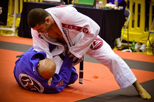 Aprenda a raspar com o campeão absoluto master do Dallas Open 2012