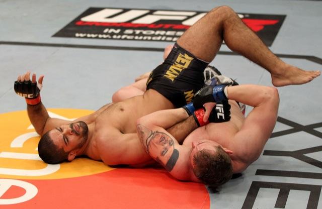 UFC on FOX: Palhares v Belcher. Josh Hedges/Zuffa LLC/Zuffa LLC via Getty Images
