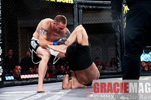 Confira as melhores cenas de Jiu-Jitsu do Bellator 68