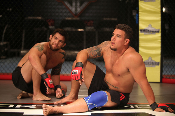 Frank Mir presents his weapons for beating Cigano at UFC 146