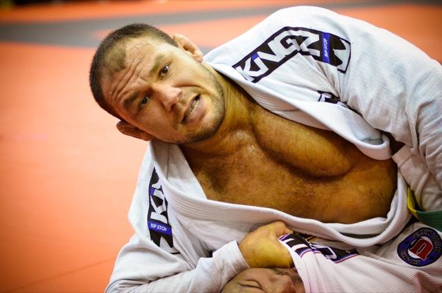 5 golpes de campeões do Jiu-Jitsu acima de qualquer suspeita para o seu arsenal