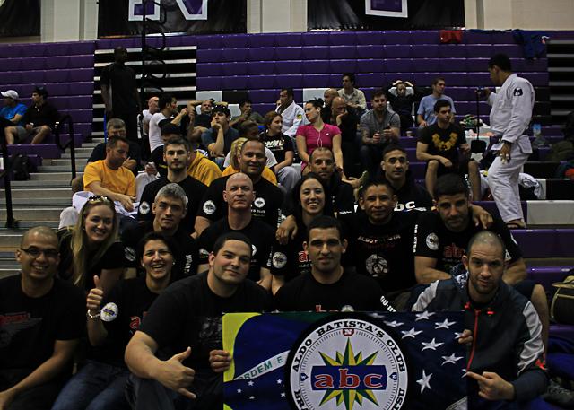 ABC BJJ excels at Caxcudo Open Championship