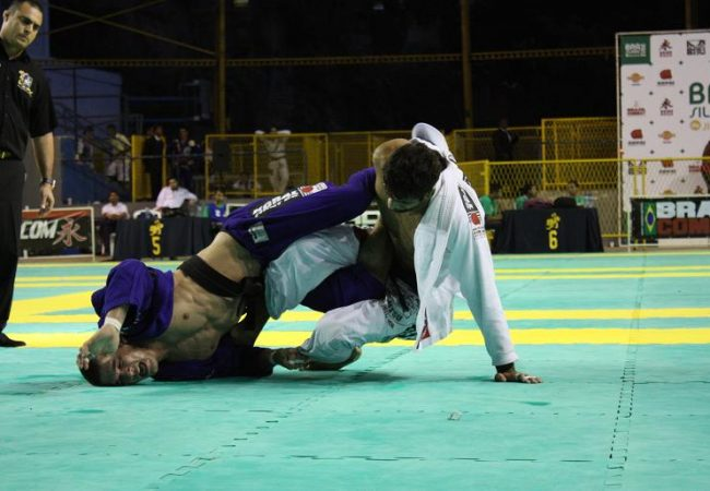 All the excitement from Brazilian BJJ Nationals in photos