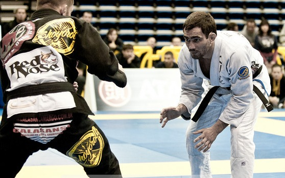 Lucas Leite called up for Jiu-Jitsu Expo supermatch