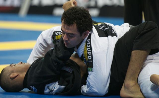 5 monsters of jiu-jitsu, 5 unfailing attacks and finishes