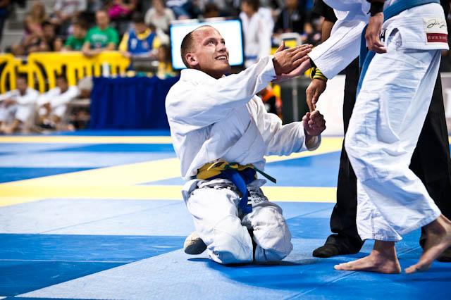 The 16 lessons from last Jiu-Jitsu World Championship*