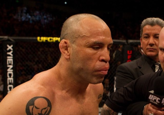 5 rivals who'd make sense for Wanderlei Silva at UFC 147 in Minas
