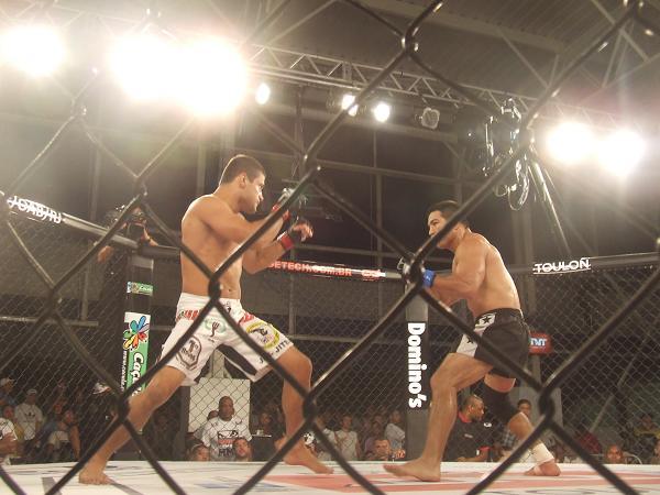 A dica de Jiu-Jitsu do campeão do Bitetti Combat Rocinha GP