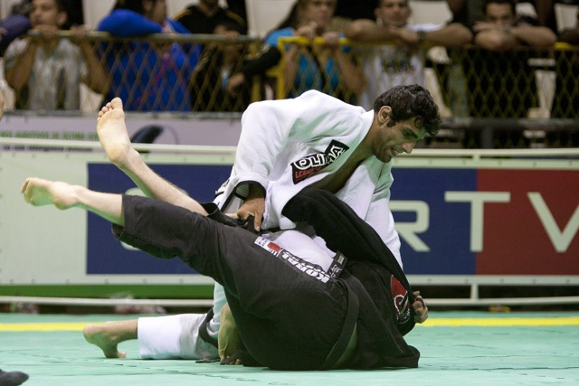 Who wins at Brazilian BJJ Nationals? GRACIEMAG places its bets