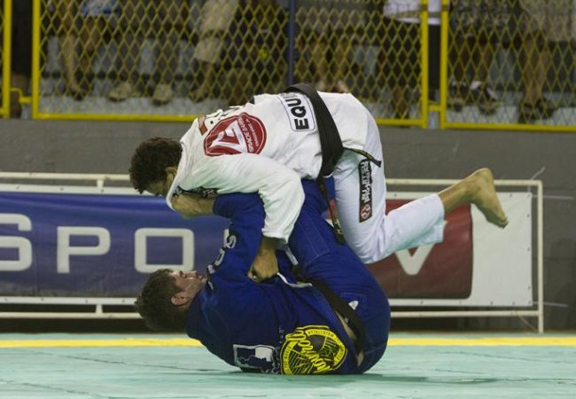 Brown belt and absolute black: check out the photos from the Brazilian BJJ Nationals